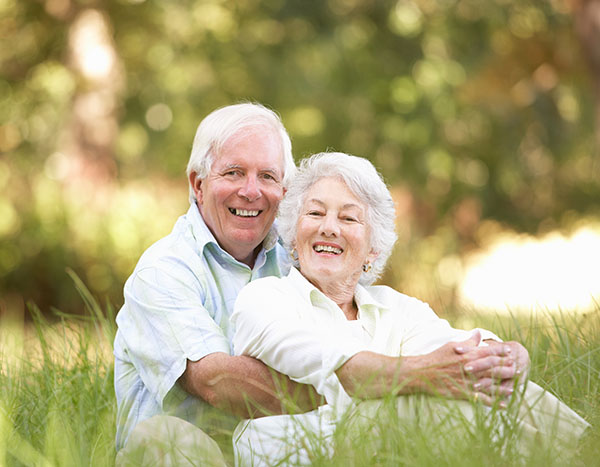 Replace Missing Teeth With Implant Supported Dentures