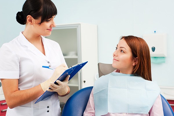 FAQs About Dental Fillings