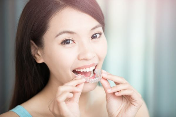 How To Care For Your Teeth With Invisalign®