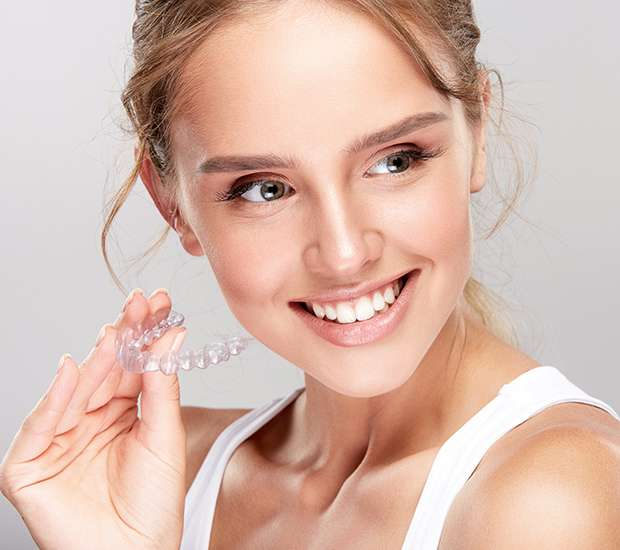 Tavares Invisalign for Teens