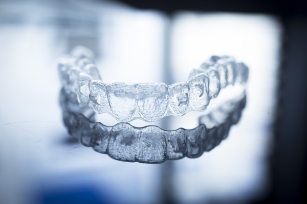 Does Invisalign Correct Teeth Overcrowding?